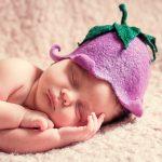 Narodziny dziecka to wspaniała chwila - potrzeby noworodka